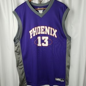 NBA Steve Nash Phoenix Suns Jersey